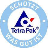 Logo of company Tetra Pak Processing GmbH