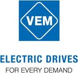 Logo of company VEM Sachsenwerk GmbH~VEM-Gruppe