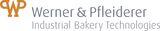 Logo of company Werner & Pfleiderer~Industrielle Backtechnik GmbH