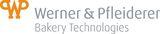 Logo of company Werner & Pfleiderer~Lebensmitteltechnik GmbH