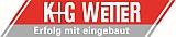 Logo of company K. + G. Wetter GmbH~Maschinenfabrik
