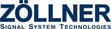 Logo of company ZÖLLNER Signal GmbH~Signal System Technologies