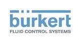 Logo of company Bürkert GmbH & Co. KG