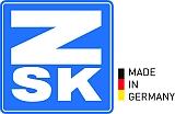 Logo of company ZSK Stickmaschinen GmbH