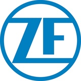 Logo of company ZF Friedrichshafen AG