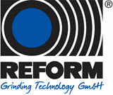 Logo of company REFORM Grinding Technology GmbH