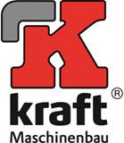Logo of company G. Kraft Maschinenbau GmbH