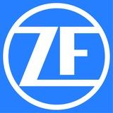 Logo of company ZF Marine Krimpen B.V.