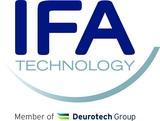 Logo of company IFA Technology GmbH