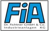 Logo of company Dr. Fichtner GmbH & Co.~Industrieanlagen KG