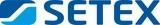 Logo of company SETEX Schermuly textile computer GmbH