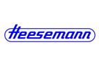 Logo Karl Heesemann Maschinenfabrik GmbH & Co. KG