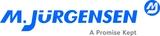 Logo of company M. JÜRGENSEN GmbH & Co. KG